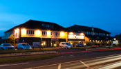 Crofters Hotel Lancaster Road Cabus Garstang Preston Lancashire