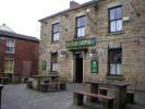 Kings Arms pub. Garstang High Street.