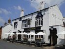 The Punchbowl country inn Churchtown, Garstang, Wyre, Lancashire