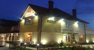 The Bellflower pub restaurant Garstang, Lancashire